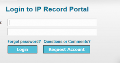 IP Management and Reporting